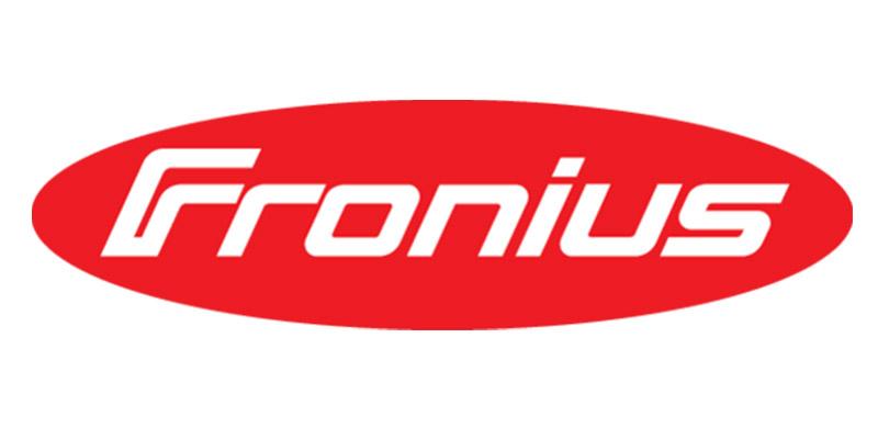 Fronius Wechselrichter auch bei Klarsolar.