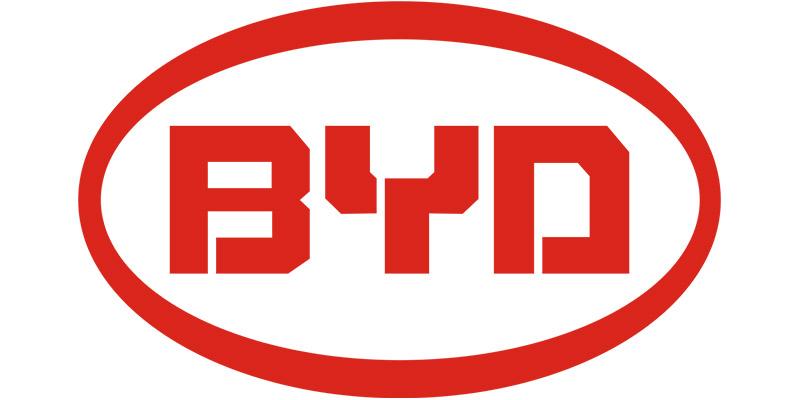 BYD Speicher bei Klarsolar